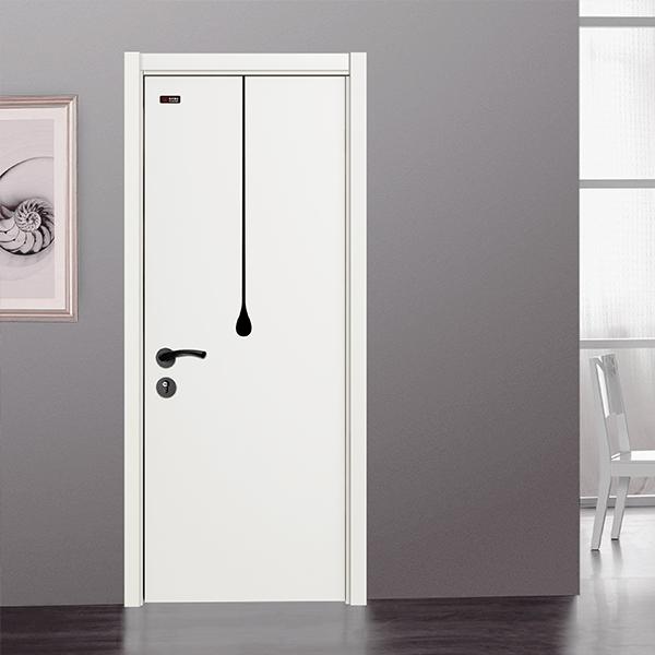 家用套装门KD-FM002