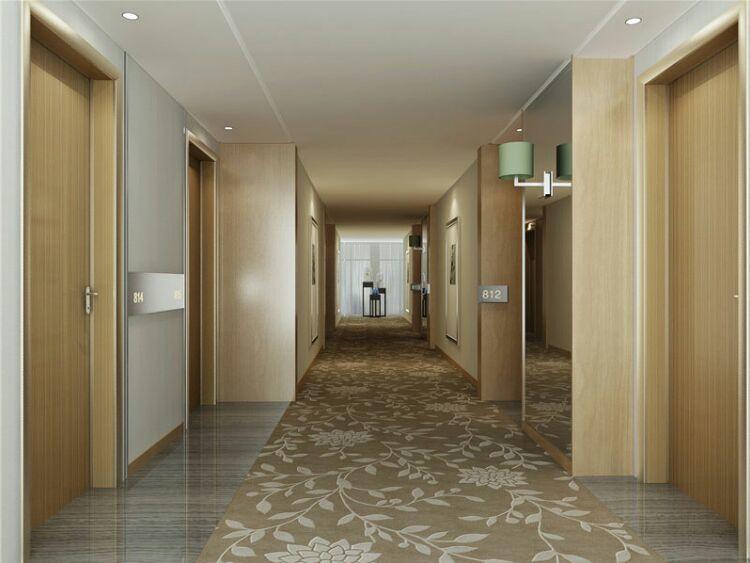 酒店宾馆门KD-JD002