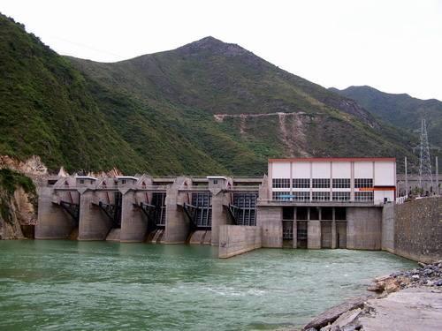 通城县水电工程公司