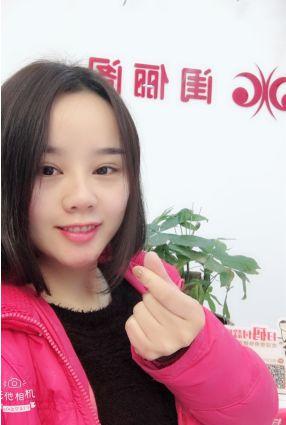 张丽-创业:闺俪阁