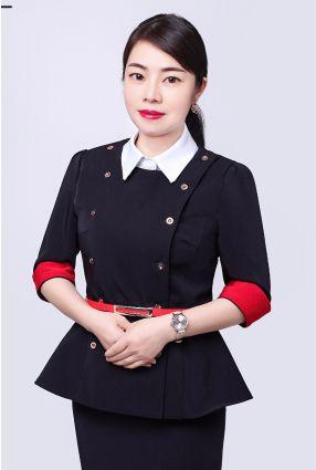 张宇-创业:Yu MISS生活馆