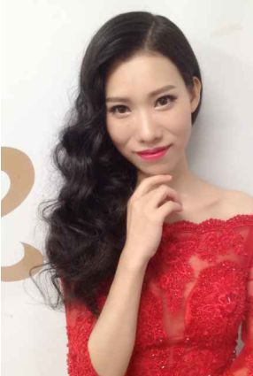 黎芳-就业:艾特化妆师