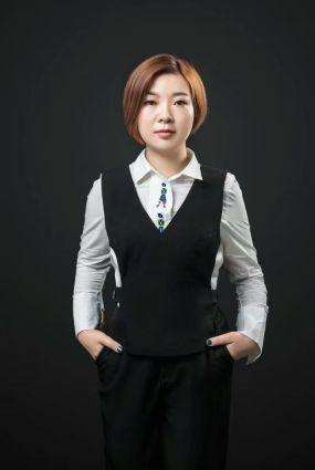 杨水平-创业:眉清目秀