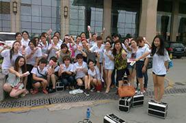 夏杨时尚教育注册学员突破5000名、内训合作企业突破500家