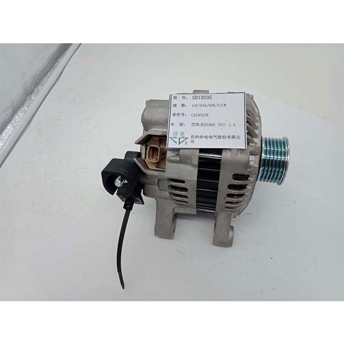赛纳1.4发电机CA1832IR,5702C7,A1TA3392C,SD13035,DRA0131