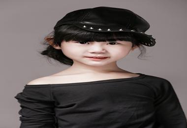 夏杨·青摄影拍摄Angle_Q宝贝舞蹈团样片