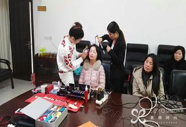 3天8场讲座,北京银行、奔驰员工都在听夏杨名师授课