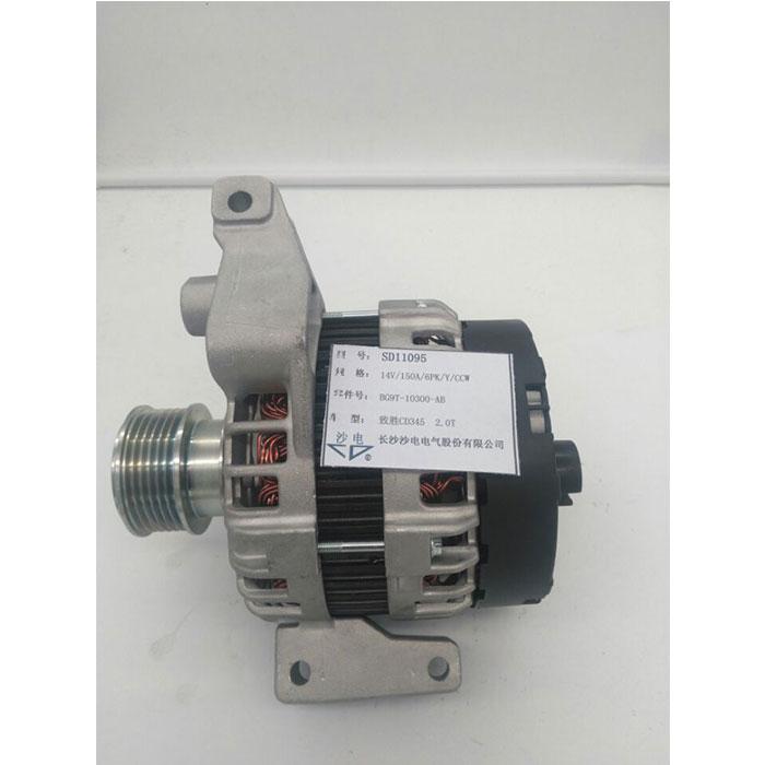 致胜2.0T发电机BG9T-10300-AB,0125711106,SD11095