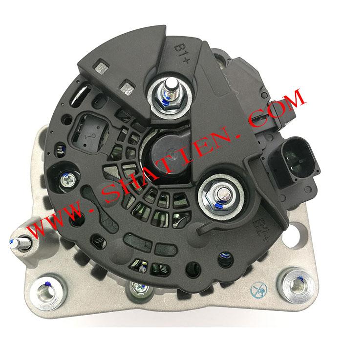 Altea 1.6 2.0FSI发电机TG11C016,2542649,437469,439500