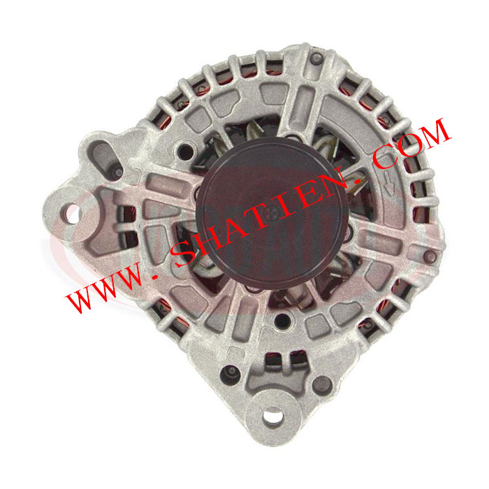 Touareg 3.2 alternator 021903026B 0124615026