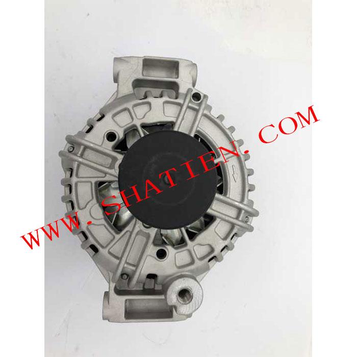 宝马3发电机CA1660IR,12317516101,0124515098,SD11105