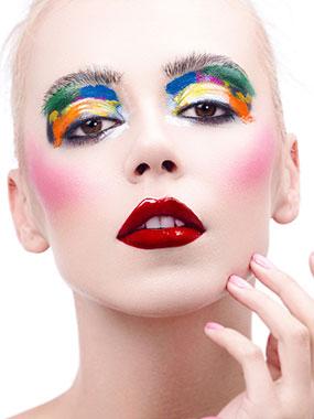 化妆师招聘