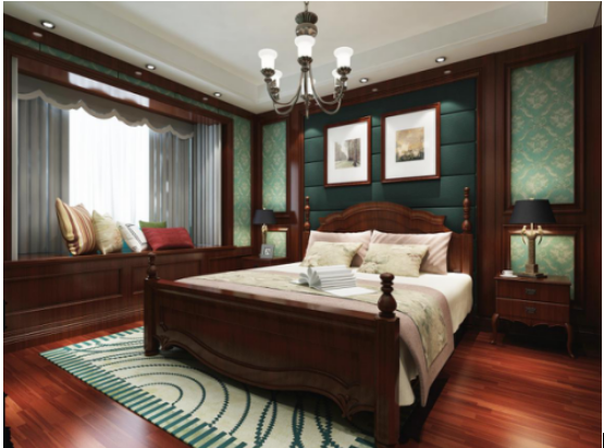室内装修用什么样的材料环保?
