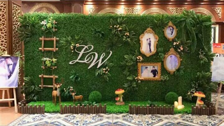 什么是仿真植物墙?仿真植物墙有什么优点?