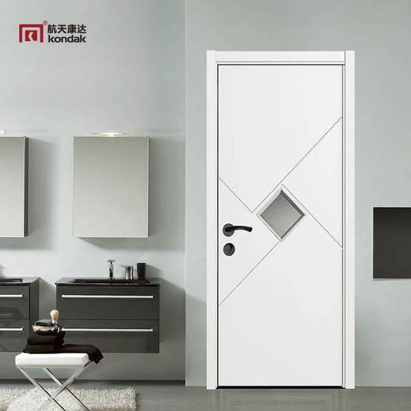 木塑套装卫浴门