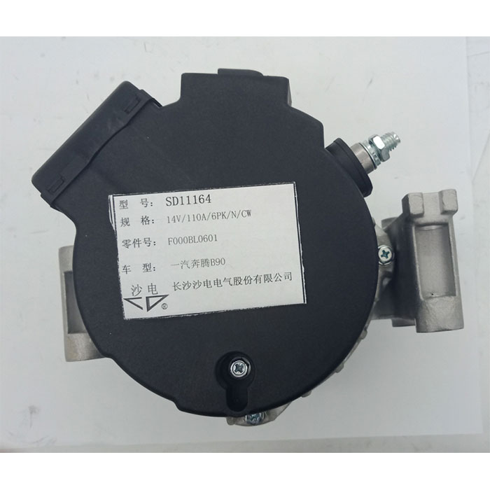 BESTURN alternator F000BL0061 SD11164