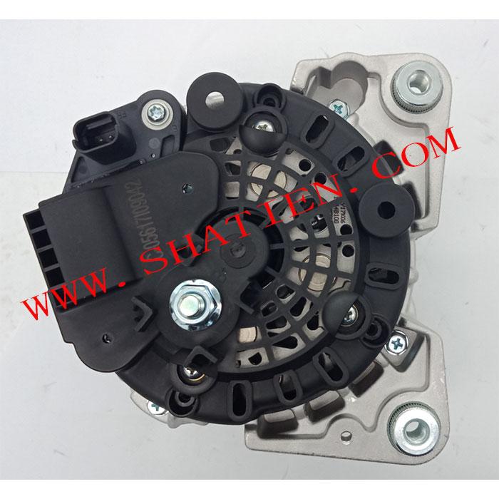 Renault alternator F000BL0408 231007633R