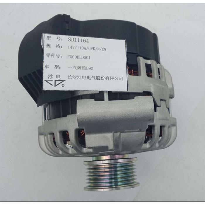 一汽奔騰B90發電機F000BL0061,SD11164