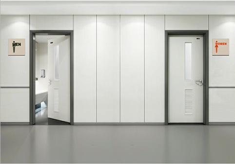航天康达树脂医院卫浴门