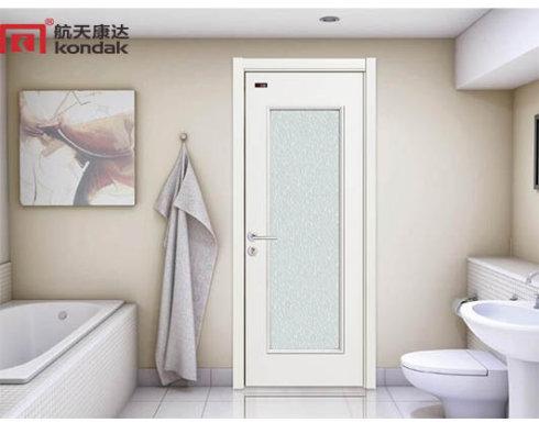 航天康达树脂卫生间门