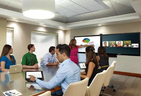 美国crestron快思聪智能会议系统,开启会议新篇章