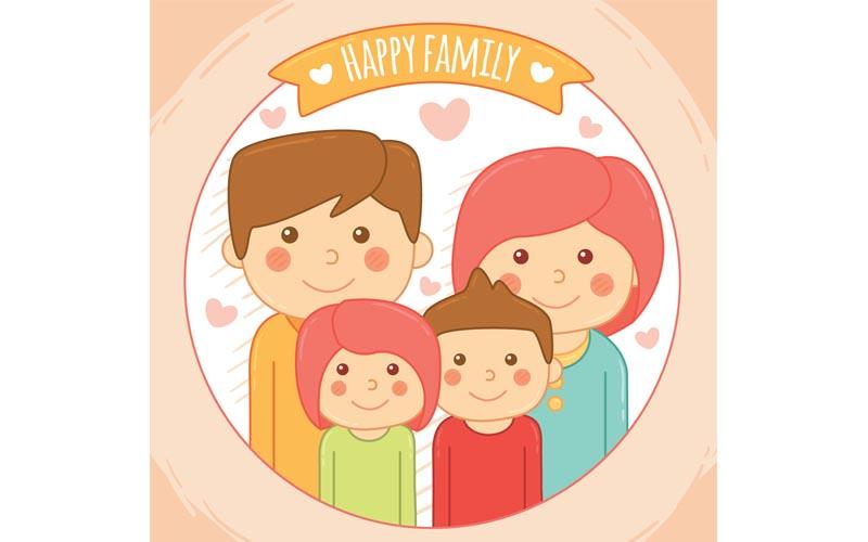 爱自己,爱家人