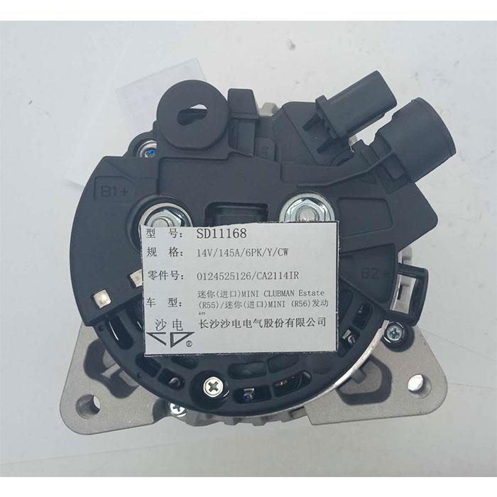 迷你发电机价格0124525126,CA2114IR,SD11168,12317794970