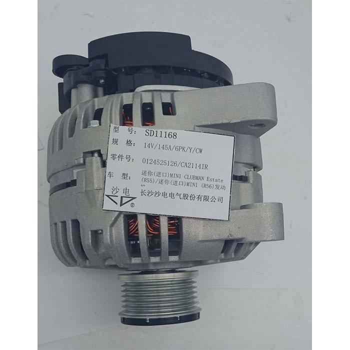 迷你發電機價格0124525126,CA2114IR,SD11168,12317794970