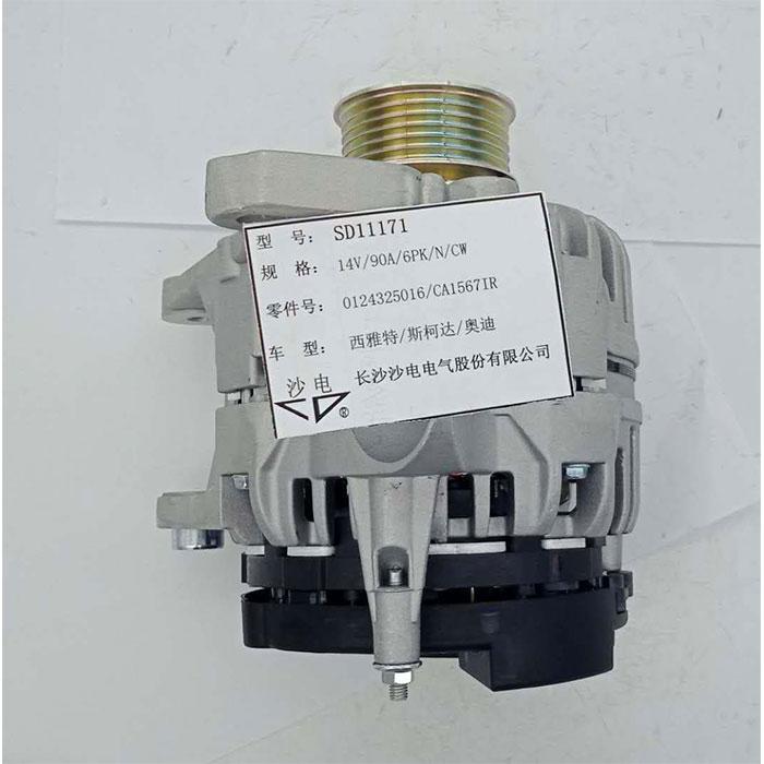 晶锐发电机价格037903025K,CA1567IR,SD11171,LRA01997