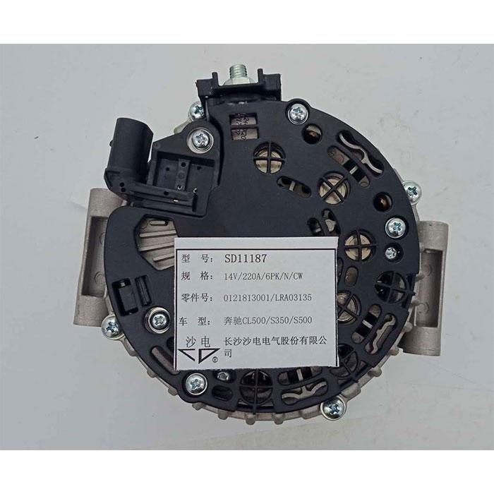 Benz alternator LRA03135 0121813001 A0131540502