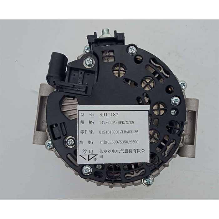 Ford Alternator CA1340IR 0986044701 98AB10300GC