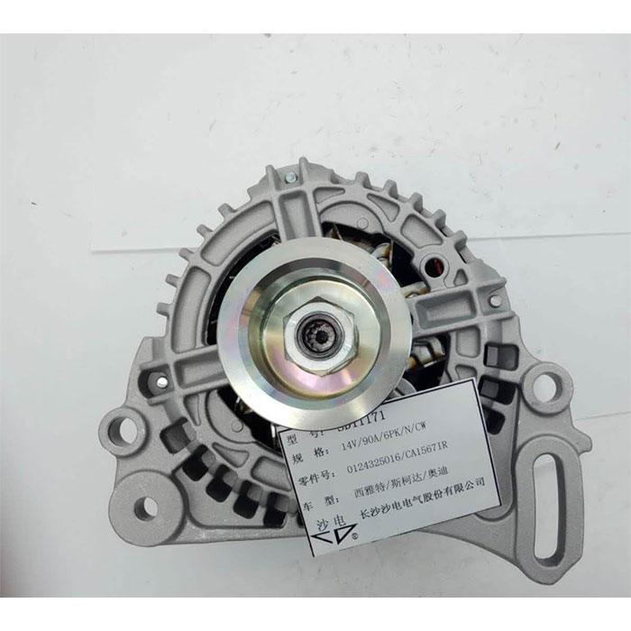 VW alternator LRA01997 037903025K 0986044390