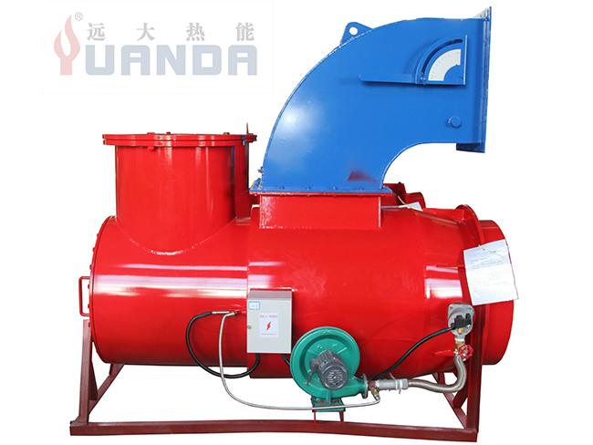 YDMg系列 分体式高炉煤气燃烧器