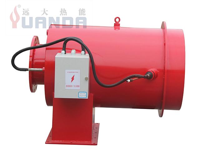 YDMJ系列 分体式焦炉煤气燃烧器