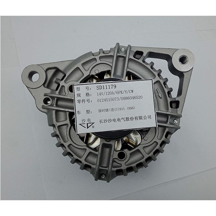 保时捷911发电机价格0124515072,0124515073,0986046520,996603012,SD11179