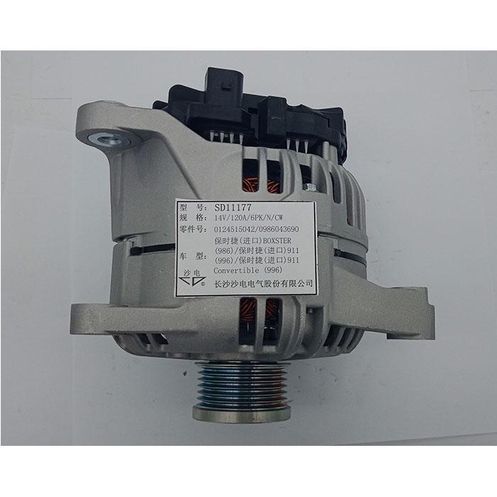保时捷911发电机99660301200,0124515015,0124515042,0986043690,SD11177