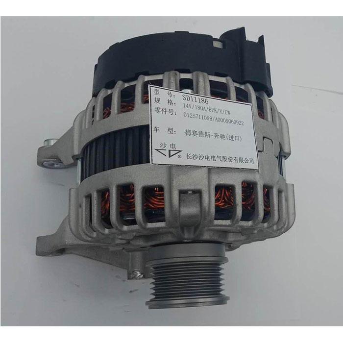 Benz alternator LRA03832 A0009060922 0125711099