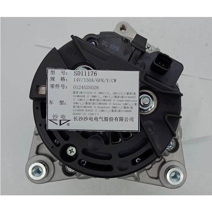 Renault alternator ca1823ir 7701474326 7701476808