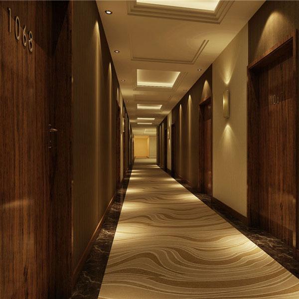 酒店賓館門KD-JD001