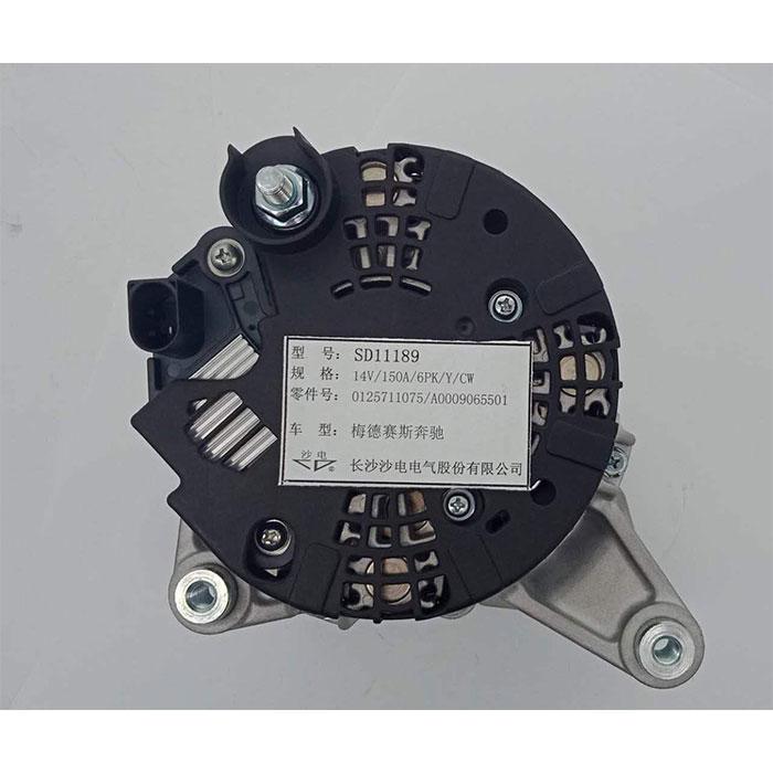 Benz alternator DRA1559 0125711075 A0009065501