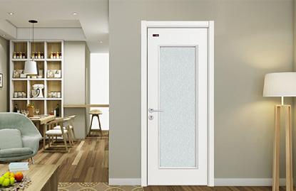 4款经典树脂卫生间门样式推荐