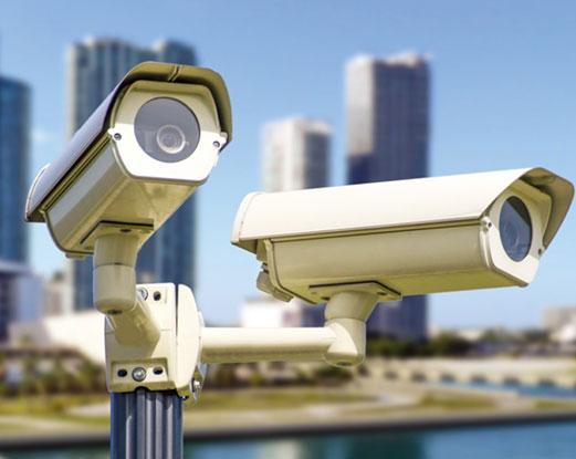 城市管理及安全监控
