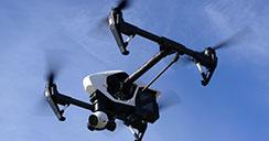 无人机监察系统