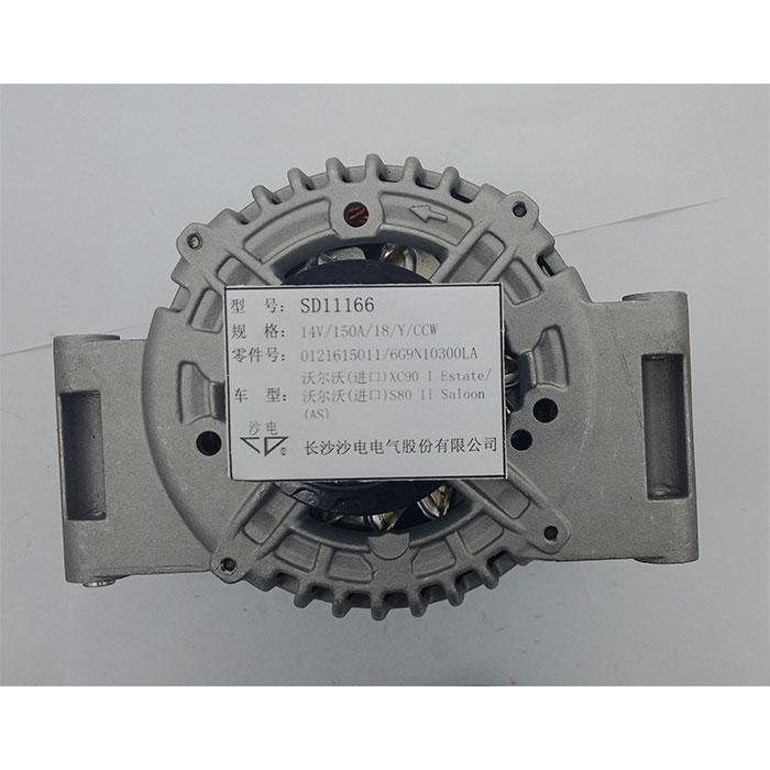 沃尔沃发电机0121615011,6G9N10300LA,36000210,SD11166