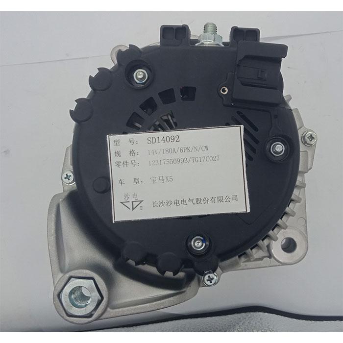 宝马X5发电机价格TG17C027,12317537959,12317540994,SD14092