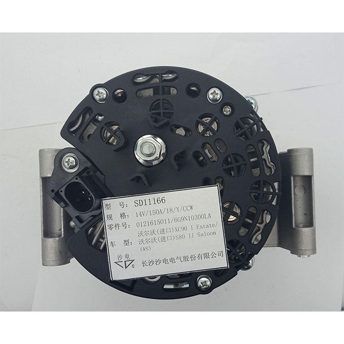 沃爾沃發電機0121615011,6G9N10300LA,36000210,SD11166