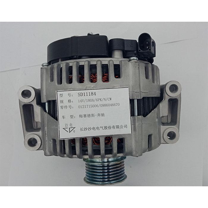 奔驰发电机价格0121715006,A0131543502,A0131545602,SD11184