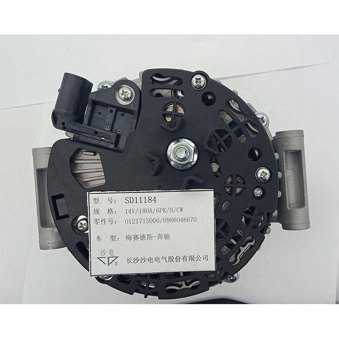 奔馳發電機價格0121715006,A0131543502,A0131545602,SD11184