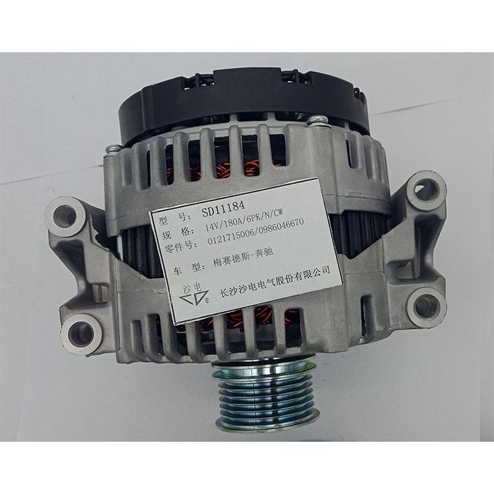 Benz alternator 0121715006 A0131545602