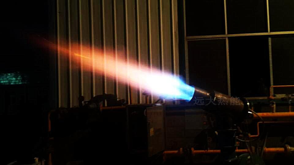 燃烧器如何保养和维护